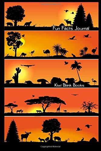 Fun Facts Journal