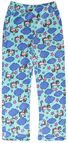 Just Love Plush Pajama Pants for Girls 45500-10419-5-6