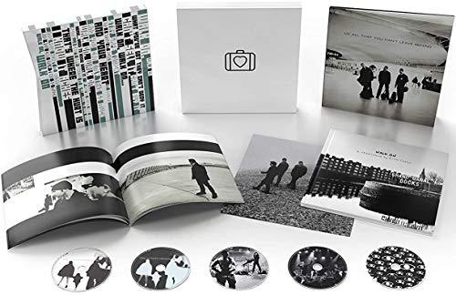 ΑԼԼ ΤΗΑΤ ΥΟՍ ϹΑΝ'Τ ԼΕΑVΕ ΒΕΗΙΝD 2Ο2Ο (DΕԼՍΧΕ ΒΟΧSΕΤ 5-CD)