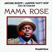 Mama Rose [12 inch Analog]