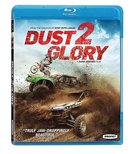Dust 2 Glory [Blu-ray]