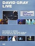 Songtexte von David Gray - Live