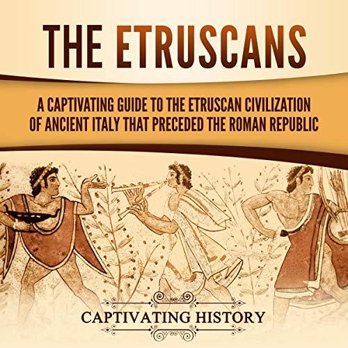 『The Etruscans』のカバーアート