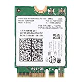 Wireless Lan Card Compatible Intel 7260AC for...