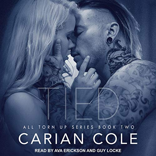 Tied: All Torn Up, Book 2
