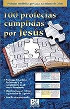 Coleccion Temas de Fe: 100 Profecias Cumplidas Por Jesús (100 Prophecies Fulfilled by Jesus) (Spanish Edition)