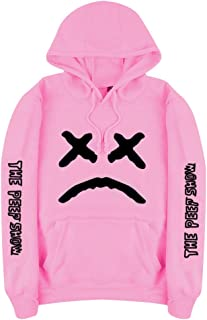 9ba3ebc6bc97a Lil Peep Sweatshirt Serpents Mens Hoodie for Men Women Southside Pullover  Hooded Sweatshirt