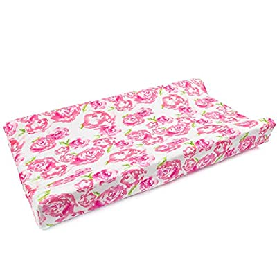 Comfy Changing Pad Covers for Newborn Baby Boys...