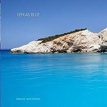 Lefkas Blue