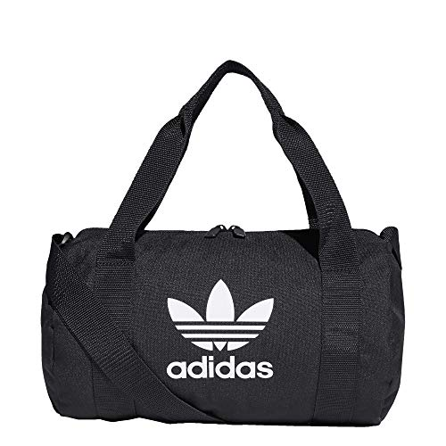 Adidas AC Shoulder Bag Sporttasche (one Size, Black)