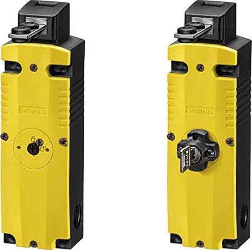 Siemens - Interruptor posición retención 24vdc vigilancia 2nc/contacto abierto led