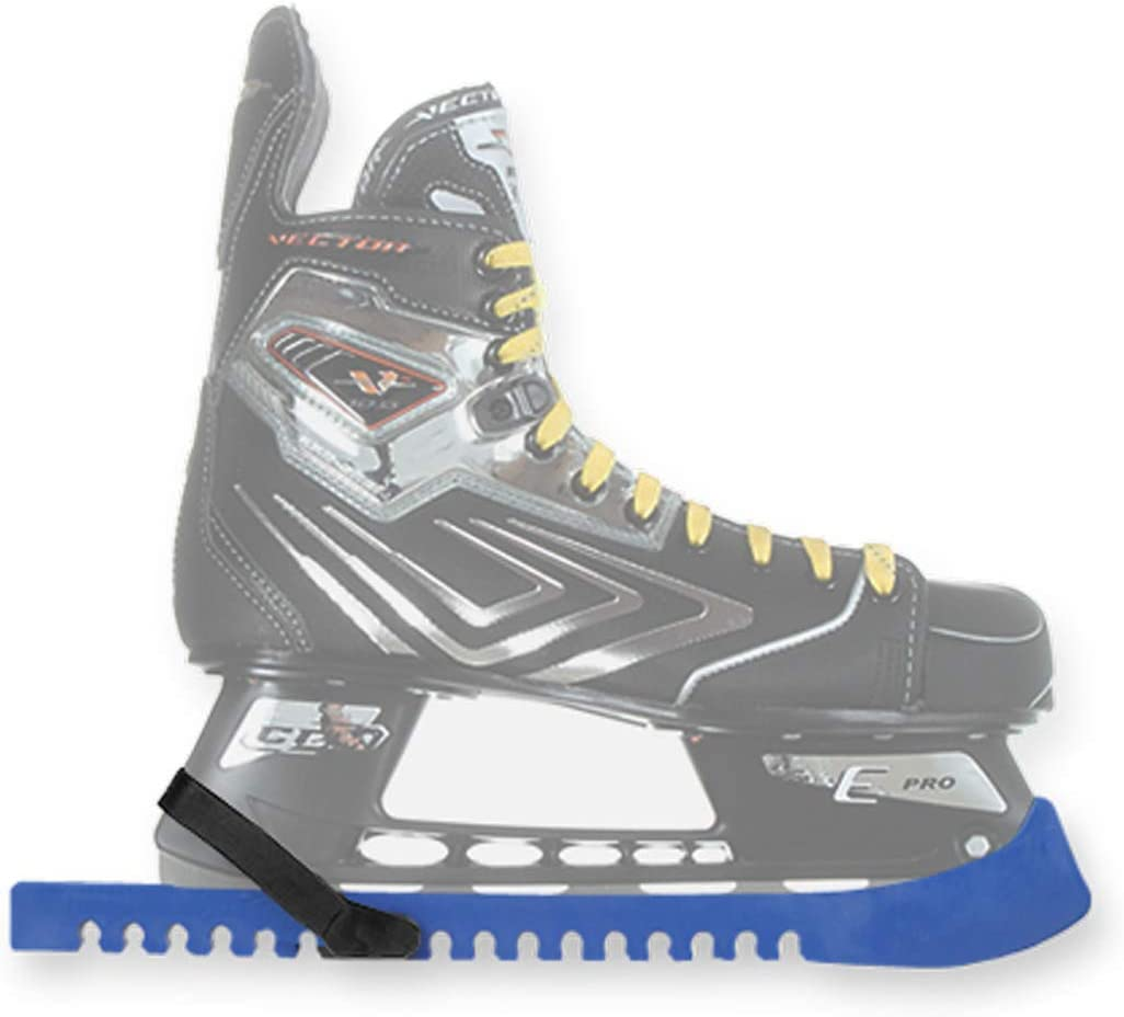 Guardog Ice Figure//Hockey Skate Guards ONE SIZE Fits All