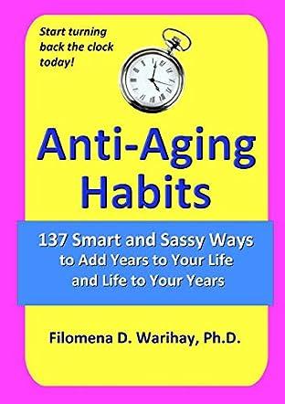 Anti-Aging Habits