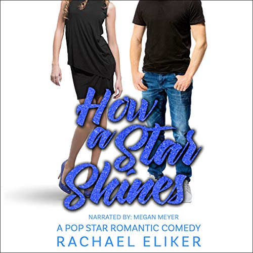 How a Star Shines audiobook cover art
