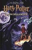Harry Potter e i doni della morte Tascabile (Vol. 7)