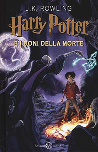 Harry Potter e i doni della morte Tascabile (Vol. 7)