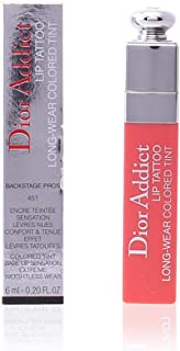 Dior DIOR ADDICT lip tattoo #451-natural coral 6 ml