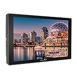 LILLIPUT A11 10.1 pulgadas 1920x1200 4K Cámara Monitor de campo HDMI 3G-SDI SDI entrada bucle salida resolución Full HD