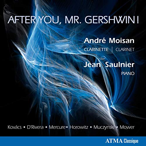 After You,Mr.Gershwin