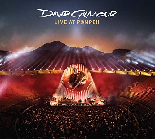 David Gilmour - David Gilmour Live At Pompeii - Duplo [CD]