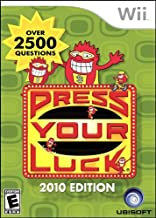 $57 » Press Your Luck, 2010 Edition