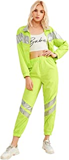 Best lime green sweatsuit Reviews