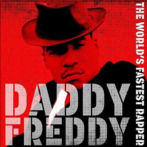 Daddy Freddy