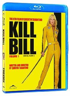 Kill Bill: Volume One [Blu-ray] (Bilingual) (B001BJ690Y) | Amazon price tracker / tracking, Amazon price history charts, Amazon price watches, Amazon price drop alerts