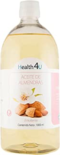 H4U - H4U Aceite de Almendras Dulces 1000 ml