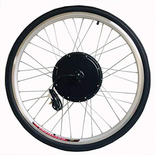 250W 36V LCD Rueda Trasera Bicicleta Eléctrica E-Bike Conversión Motor kit 28