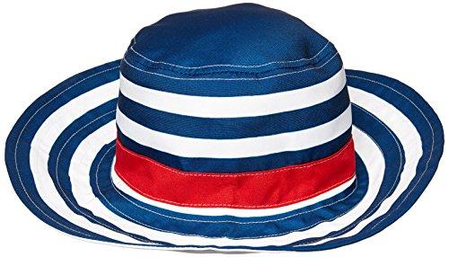 Amscan - Sombrero para fiesta náutica