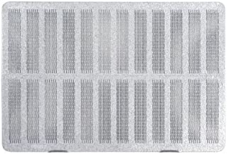 レンジフード交換用フィルター VES-4001 [刻印:B401W1BA] (1枚入り)