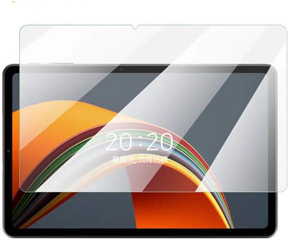 Zshion Cristal blindado para ALLDOCUBE iplay 40 iplay40, [dureza 9H] [antiarañazos] [antihuellas] Protector de pantalla de vidrio templado para iplay 40 iplay40