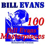 100 Bill Evans' Masterpieces