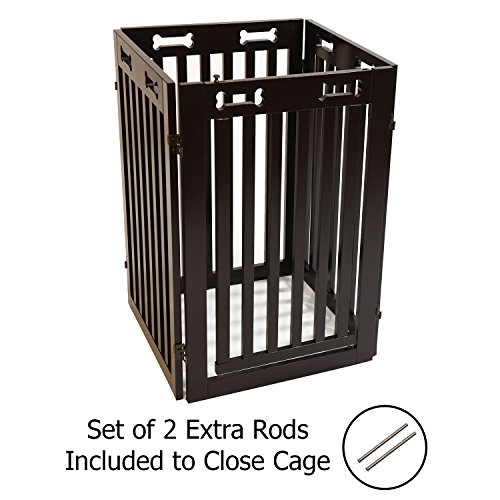 51 +hadbnJL The TOP 7 Best Free Standing Baby Gates 2021 Review