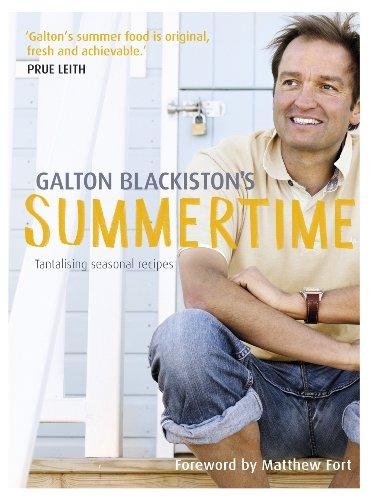 Summertime (English Edition)