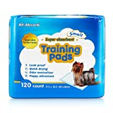 potty training pads for dogs