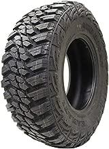 Kanati Mud Hog M/T All Season R Tire-33X12.50R17 120Q