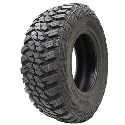 Kanati Mud Hog M/T Mud-Terrain Tire-LT275/60R20 123/120Q LRE 10-Ply