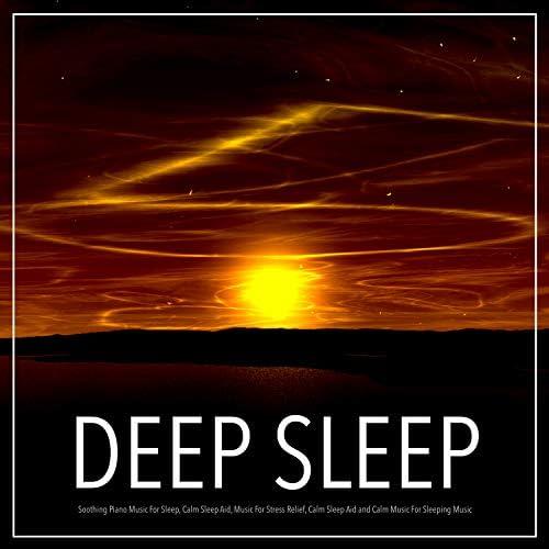 Sleeping Music, Deep Sleep Sounds & Deep Sleep Music Experience