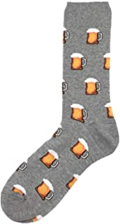 DEELIN Sale Socks Unisex Fashion Socks Mens Novelty Casual Print Middle Stockings Socks Womens Winter Thermal Socks