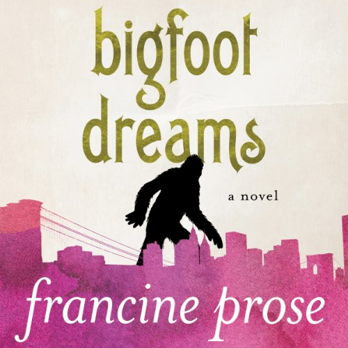 Bigfoot Dreams Titelbild