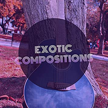 # Exotic Compositions