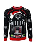 Official Star Wars I Am Your Father Darth Vader Weihnachtspullover