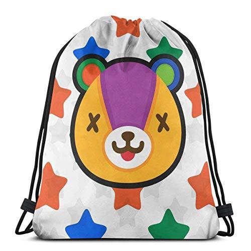 Yuanmeiju Steve Buscemi Boy Drawstring Bag Sports Fitness Bag Travel Bag Gift Bag
