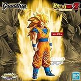 Bandai - Dargon Ball Z - Son Goku GRANDISTA Nero 28