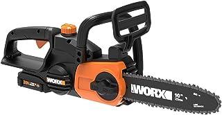 Worx - Herramienta para Motosierra sin Cable, Batería +