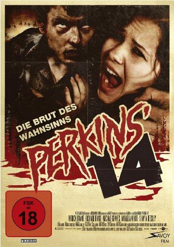 Perkins 14 - Die Brut des Wahnsinns