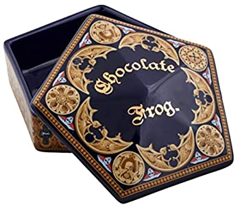 Best chocolate frog box Reviews