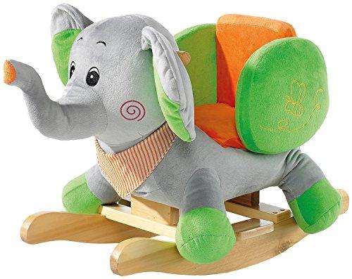 Heunec 729872 - Elefante a Dondolo